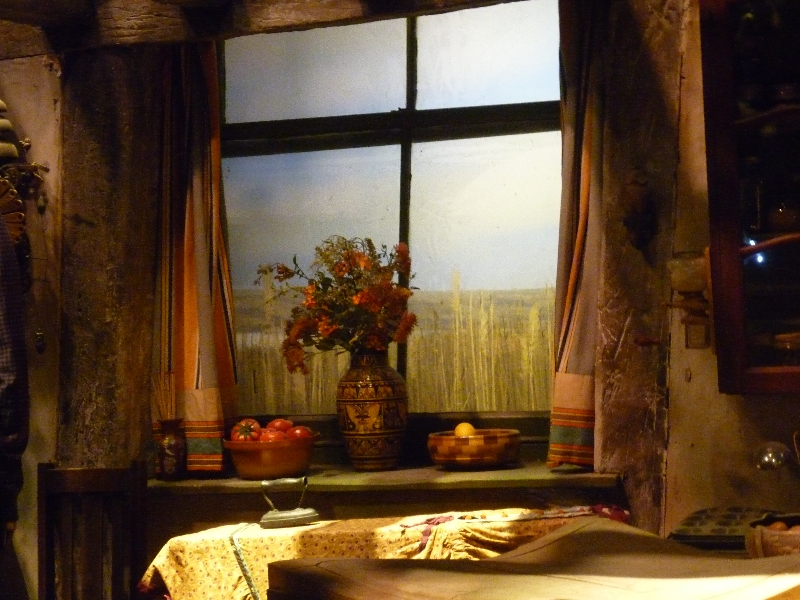 view-from-weasleys-kitchen-on-to-backing-for-potter-museum
