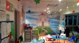 nursery-mural