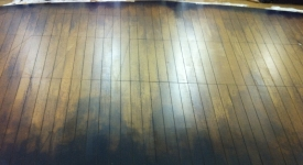 faux-oak-floor-on-mdf-for-the-snow-queen-at-the-rose-theatre-with-mathew-walker