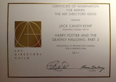 art-directors-guild-certificate-from-new-york