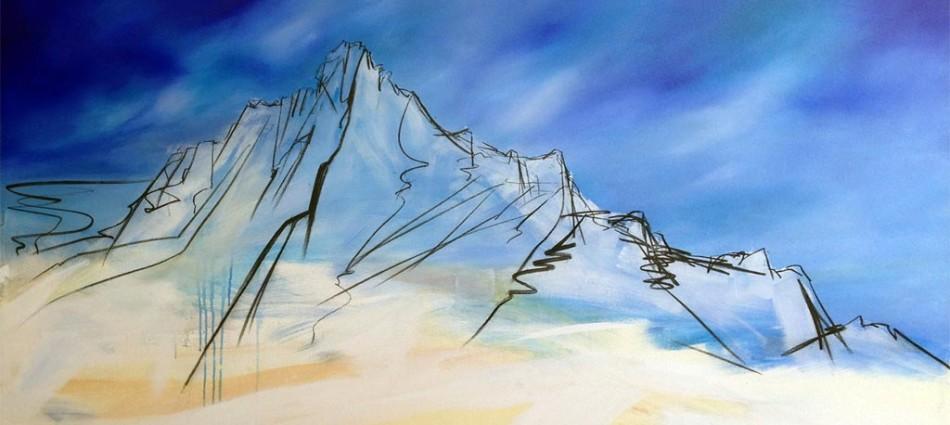 Carstenz Mountain